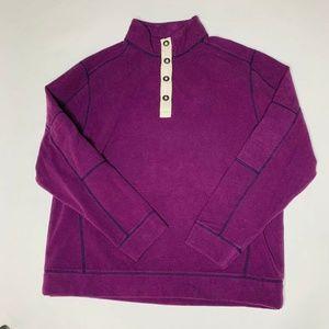 Tommy Bahama Sweater Size Large L Fleecebender New
